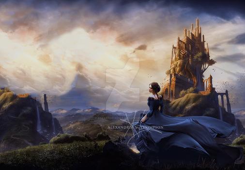 Grim Fairytale
