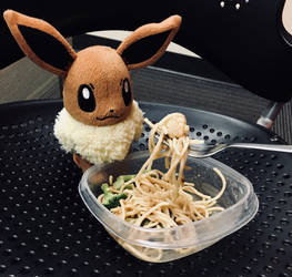 Noodles by EeveeTMI