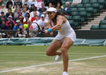 Wimbledon 2007 - M Bartoli 2