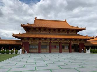Central Temple  by ofajardo81