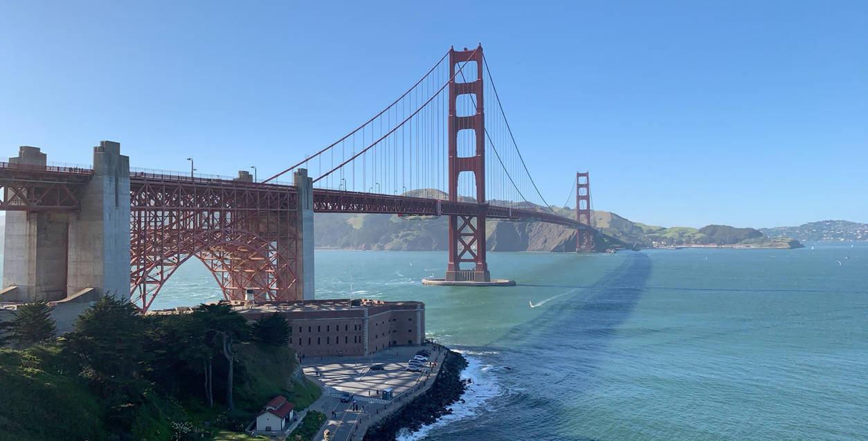 Golden Gate Bridge   by ofajardo81