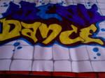 Next Graffiti by Yoji095