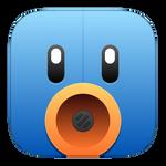 Tweetbot OS X Icon (iOS 7 style)