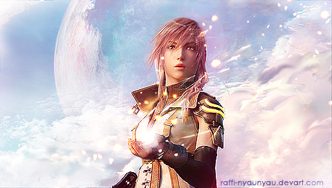 Lightning psp background by Raffi-nyaunyau