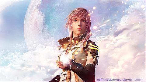 Lightning psp background by Raffi-nyaunyau