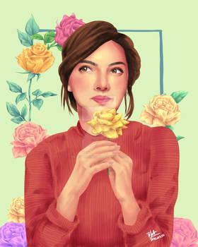 Najwa And Roses