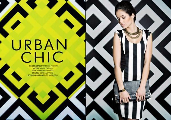 Urban Chick by phferreira
