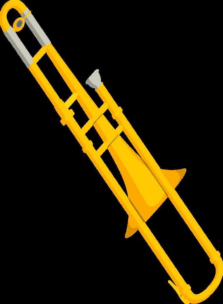 Slide Fortissimo's CM by Trombone2015