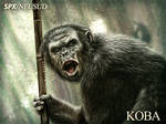 KOBA - By ALONESPINOXA