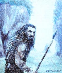 Caveman by ALONESPINOXA