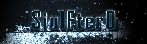 Mi firma by SiulF