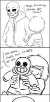 love yourself sans