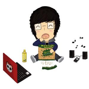 Tysev's Profile Picture