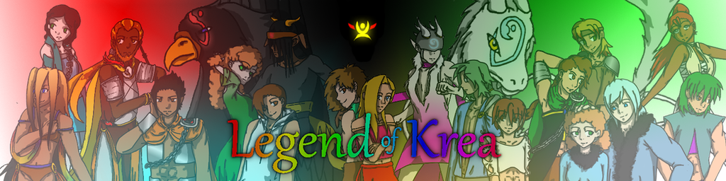 Banner Image by IsellaHowler