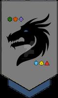 D20 Live 'Puff' faction banner