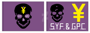 .S.Y.F.-.G.P.C. flags