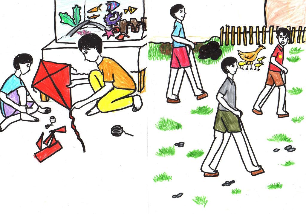 ilustrasi DP3 by inayahmangkulla