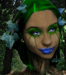Mother Dryad