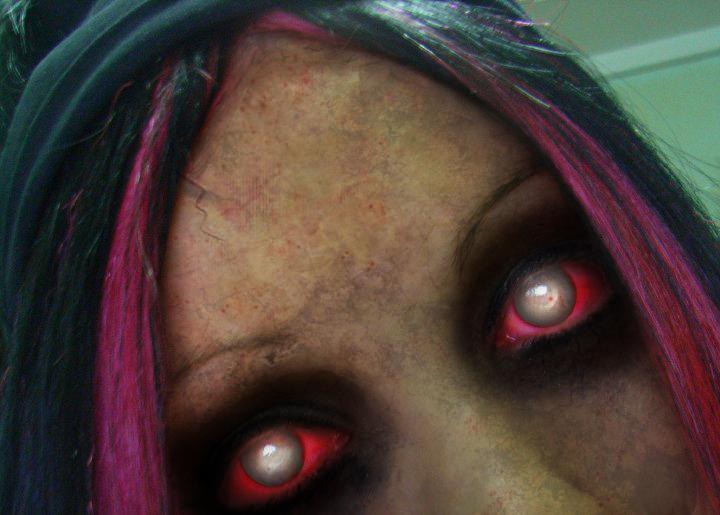 Zombie by AnonTheDarkOne