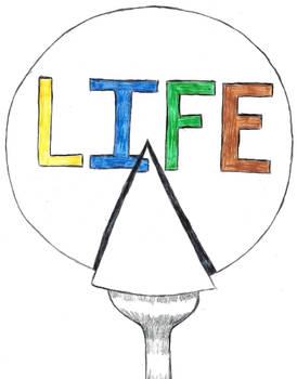 Inktober 2018: Day 31 - Slice of Life