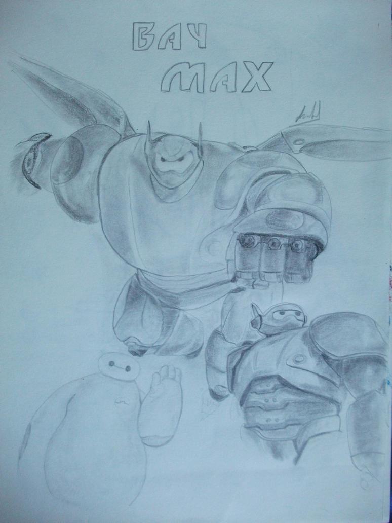 Bmax by Kompy10