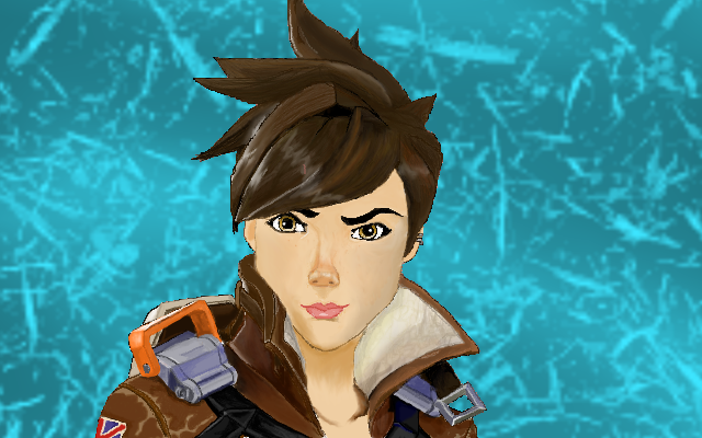 Tracer by Kompy10