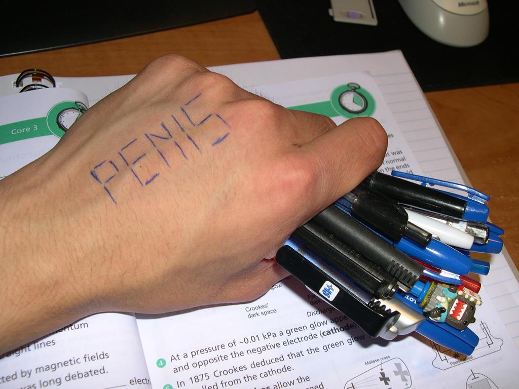 PEN15: Pen15 Club By Tehmace On DeviantArt