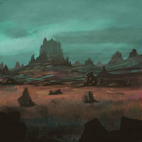 Landscapester by YogFingers