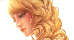 princess by Kumiko96