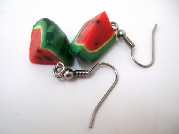 Watermelon by rosewoir