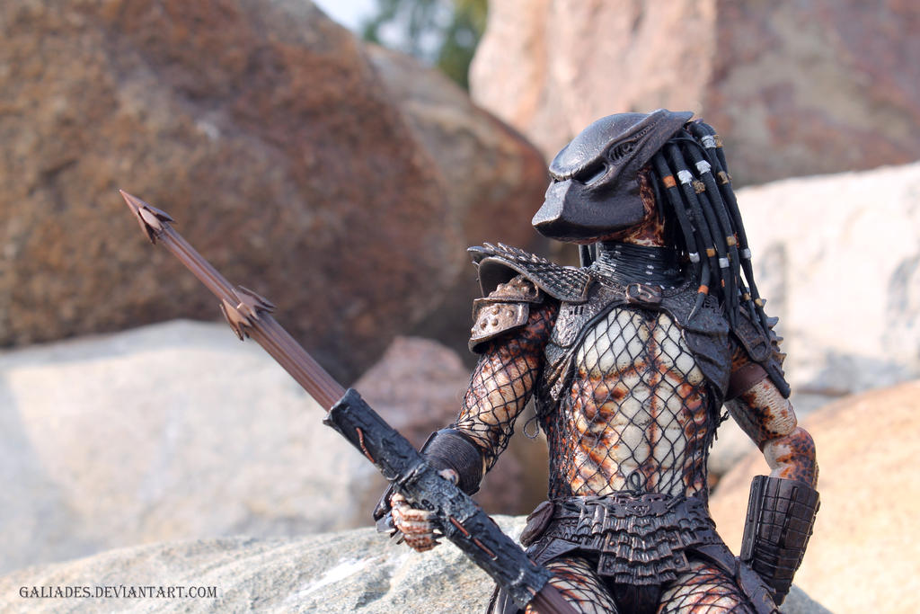 Predator 25 by Galiades
