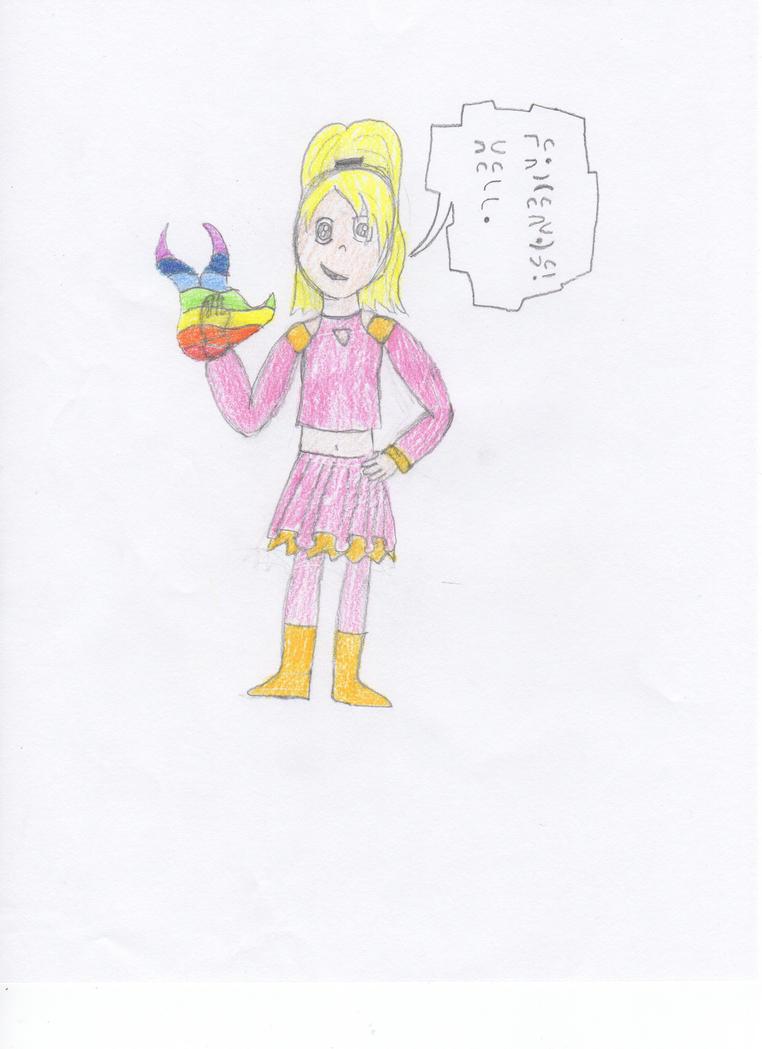 Mary Elizabeth Butterfly Diamond Emerald Isaac Sue by blairdiggory