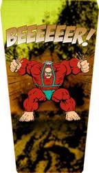 Subeer Heros - Beer Muscles