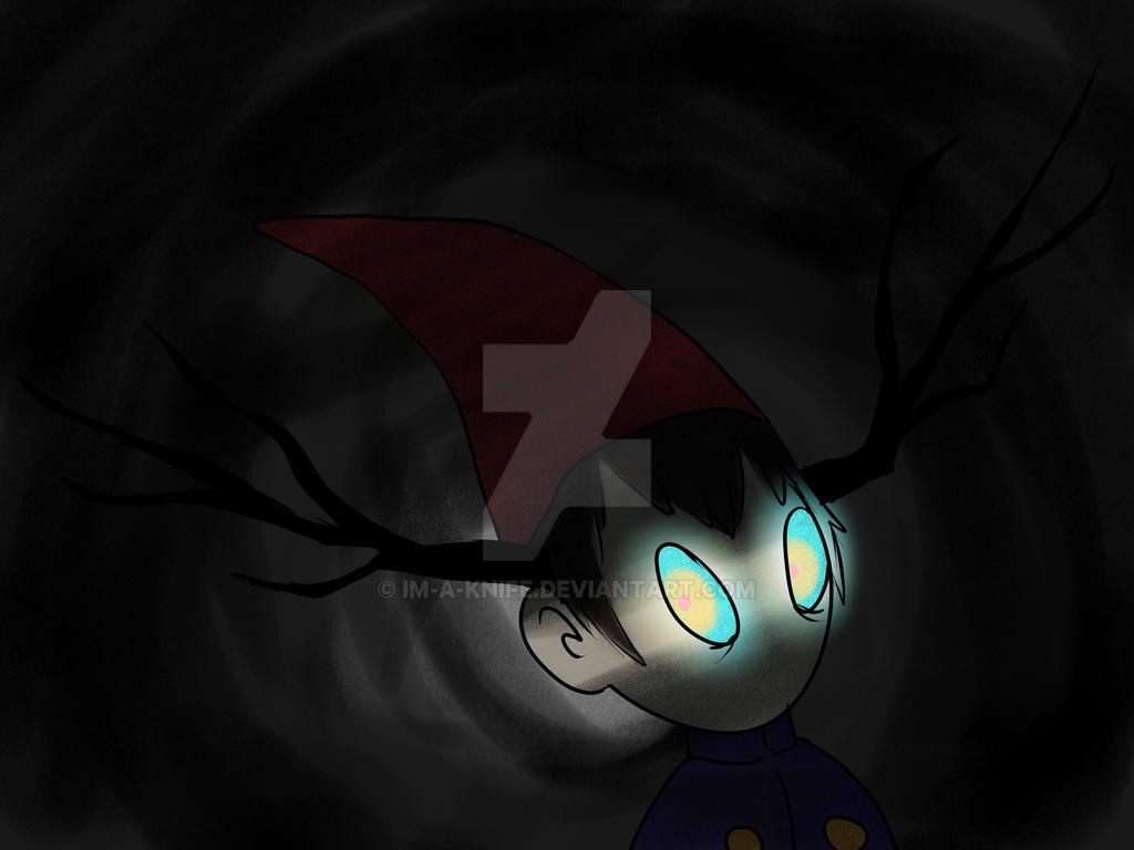 Wirt the Beast by Im-a-knife