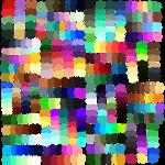 Havin Fun W/ Colors Again