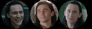 Loki Divider [F2U]
