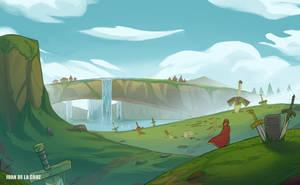 Landscape #8