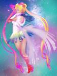 [FA] Sailor Moon