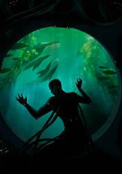 Beneath the Waves by Zhorez1321