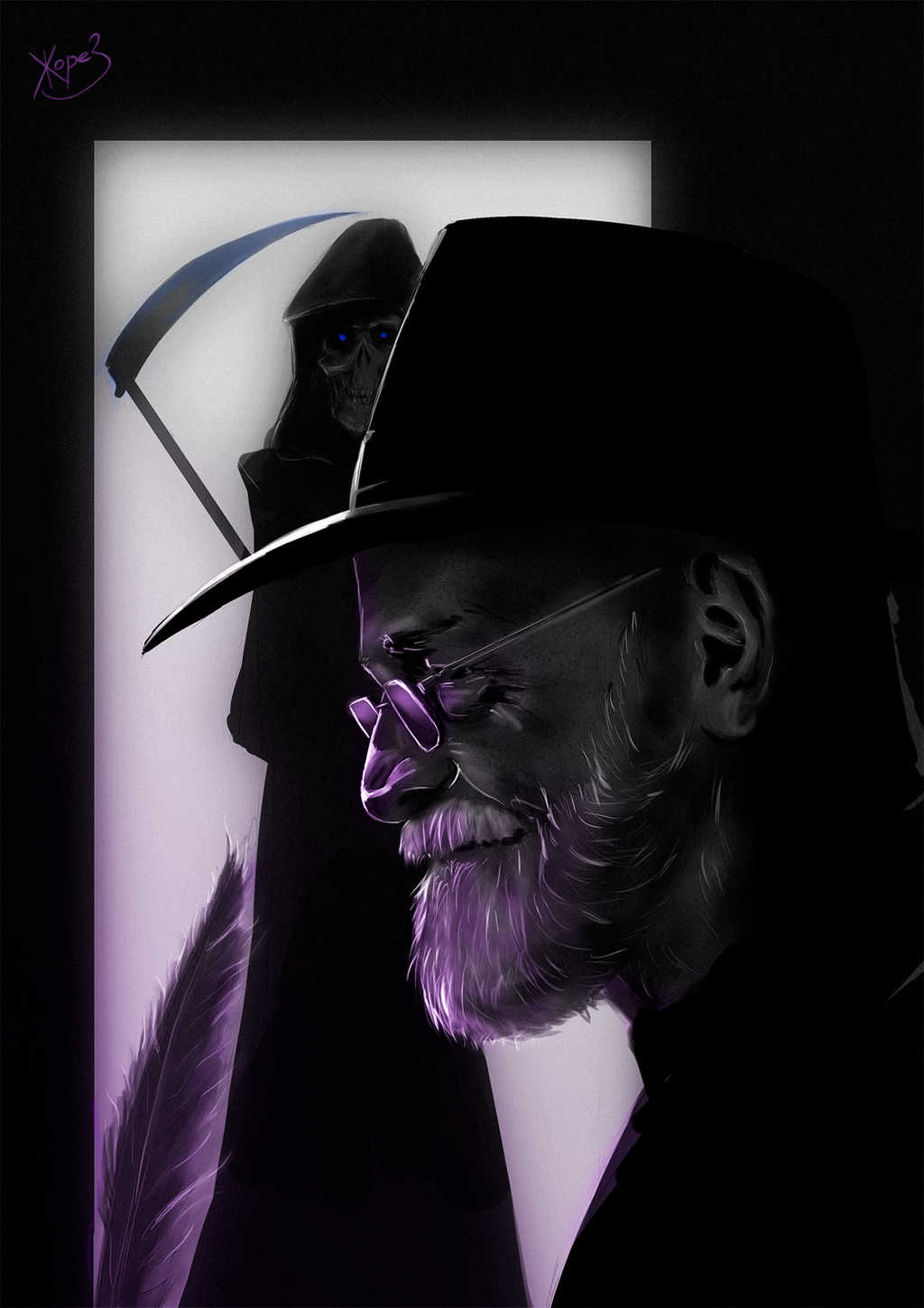 maker_s_last_journey___pratchett_tribute