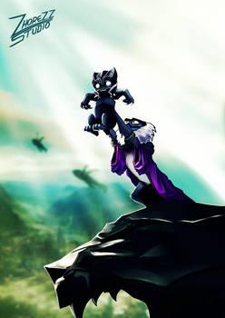 Black Panther King