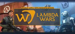 Lambda Wars (fan-art)