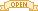 Open Banner by 22-bit