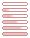 Tiny Progress Bars (pink) by 22-bit
