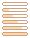 Tiny Progress Bars (yellow) by 22-bit