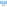 Blue Ribbon emoticon by 22-bit