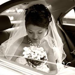 Wedding by AndrewMaidanik