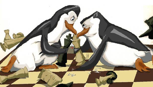 Strategic Players