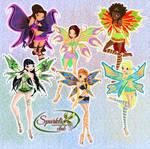 Sparklix Enchantix