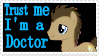 Dr. Whooves Stamp 2 by CupcakeAttack85